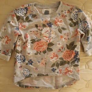 Old Navy Shirts & Tops - Old Navy Baby Summer Sweatshirt